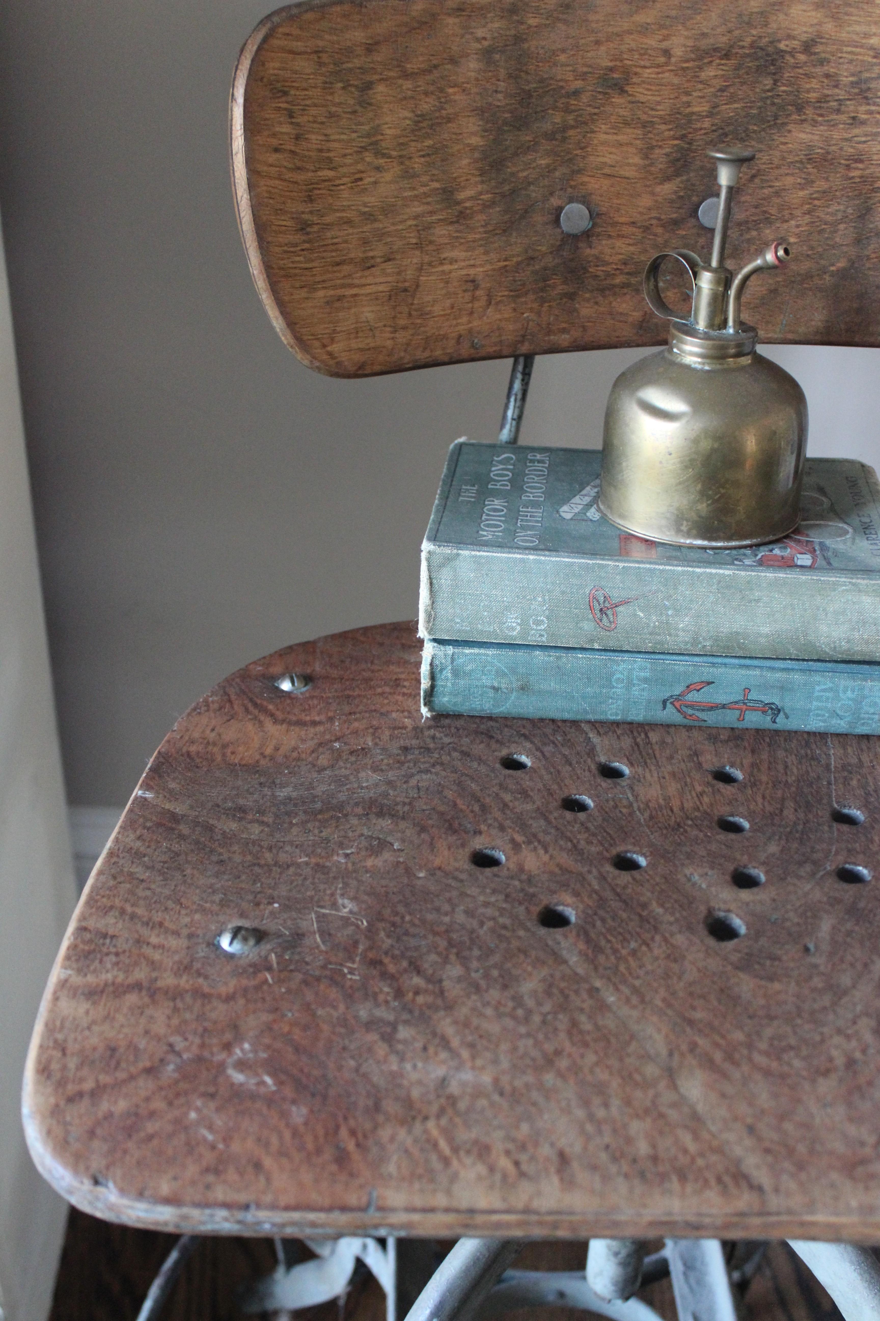 Wood Drafting Stool vintage drafting stool ebay. adjustable piano stool ebay. vintage
