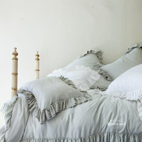 favorite things friday rachel ashwell bedding. Black Bedroom Furniture Sets. Home Design Ideas