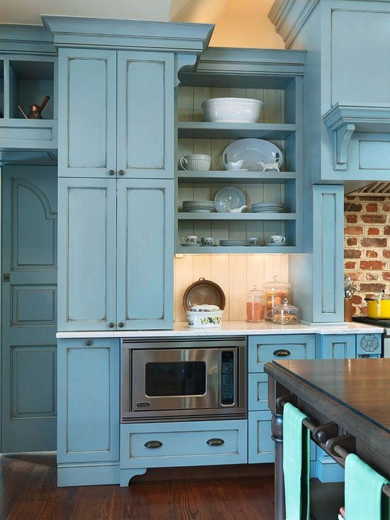 1000+ images about Kitchens-Tiny House on Pinterest Tiny Kitchens ...