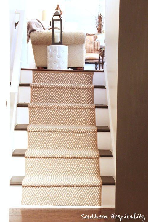 Carpeting Stairs