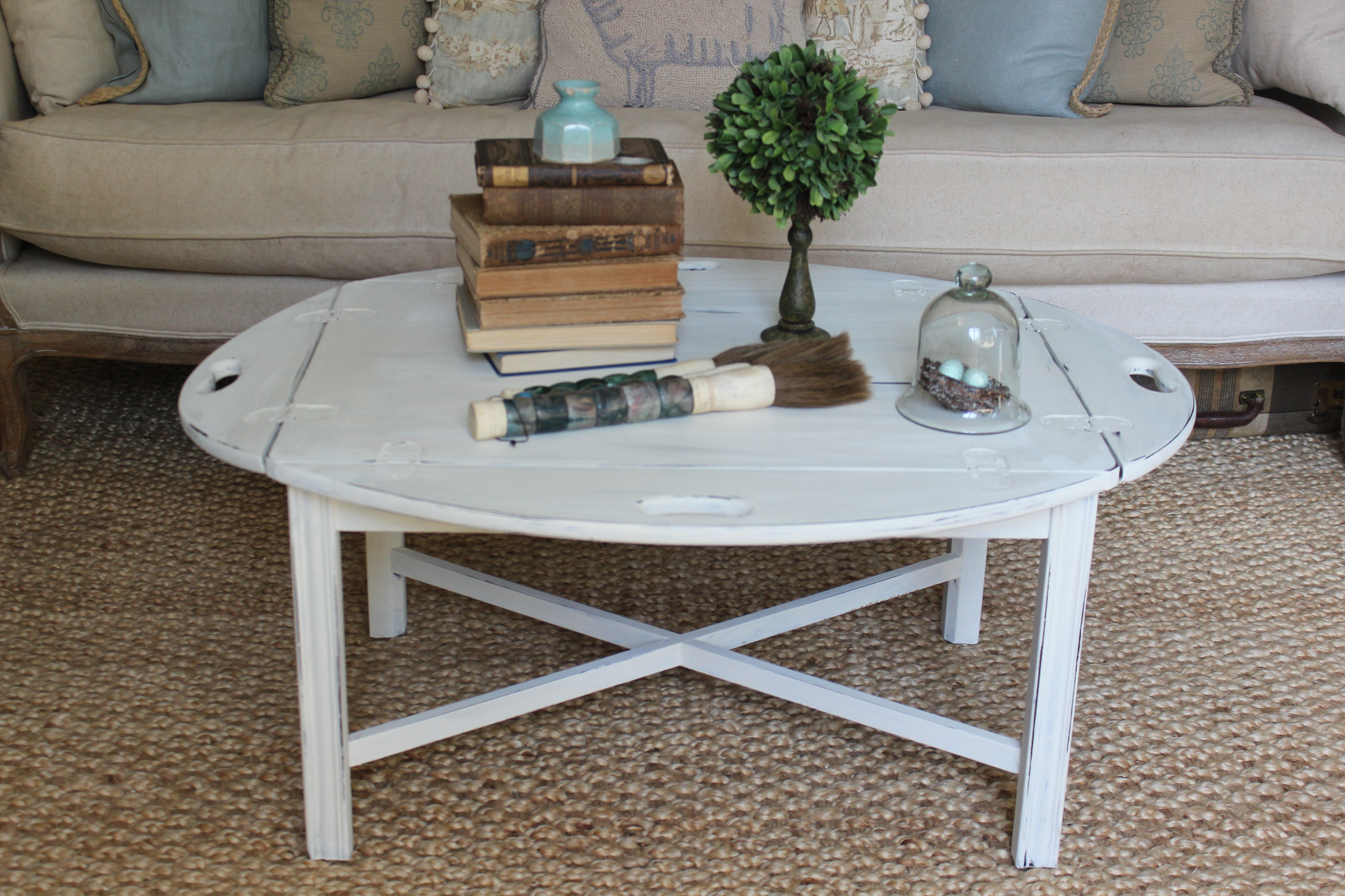 Cottage coffee table cottage coffee table geotapseo Gallery