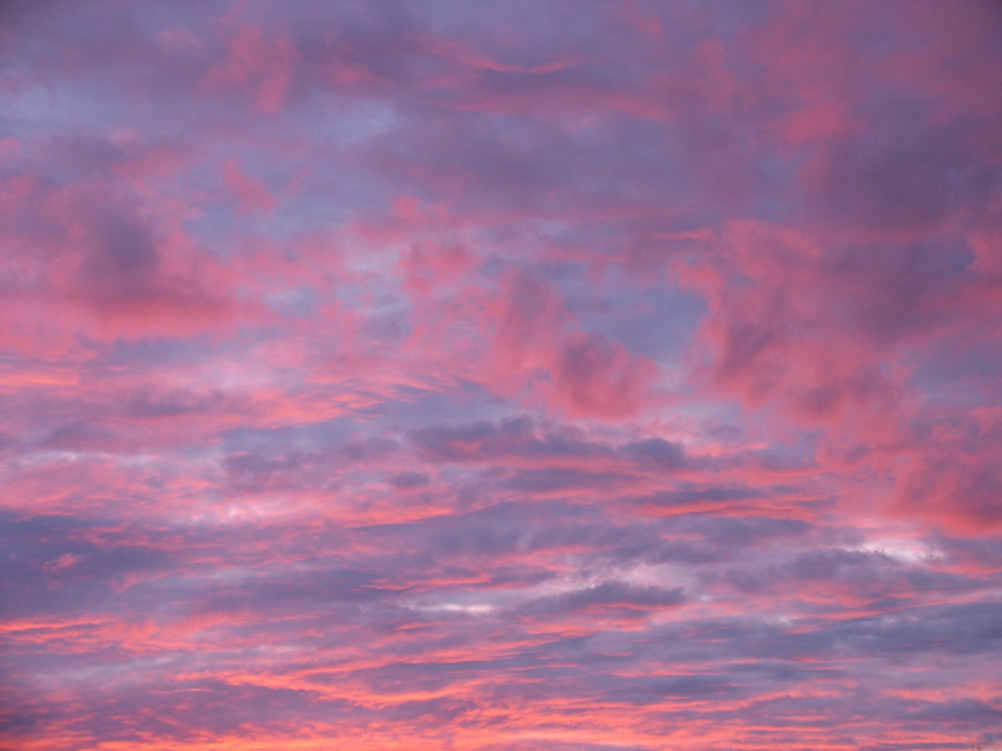 как сделать розовое небо на фото церковь утверждает