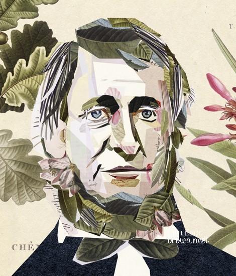 Thoreau-By-Wiseman